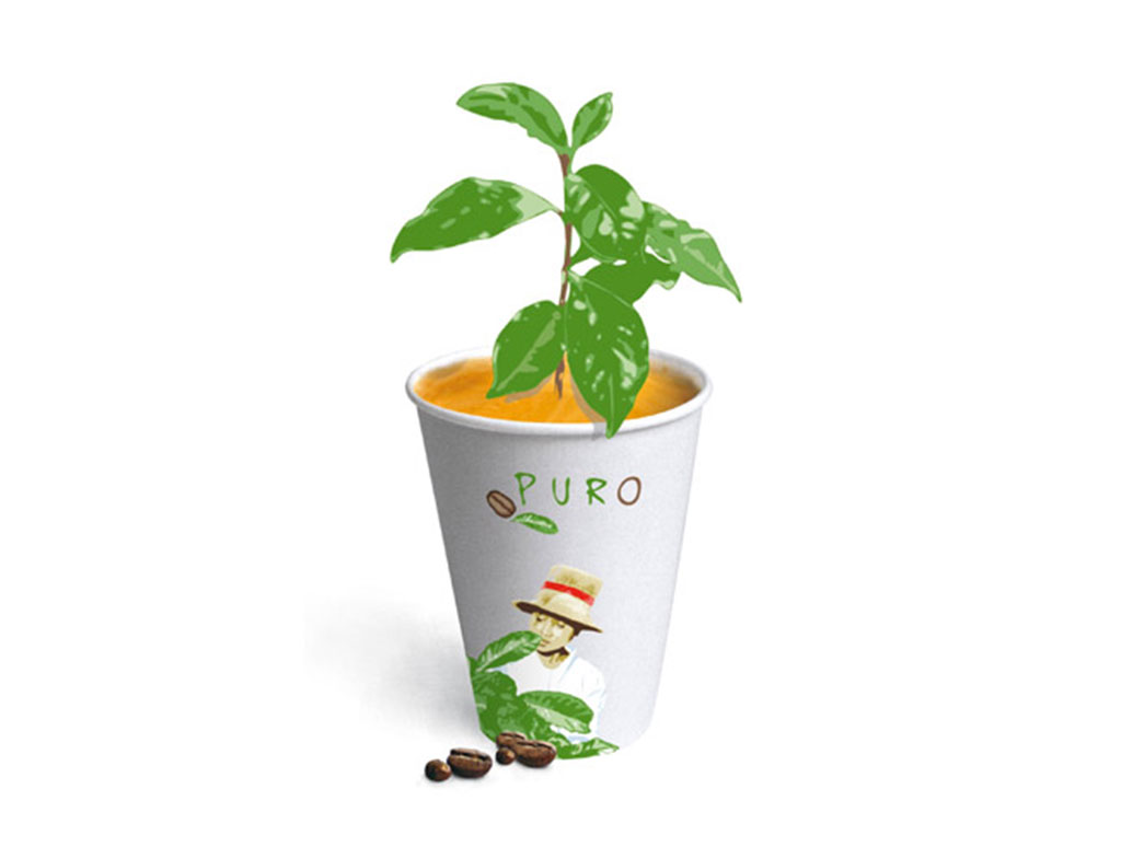 PURO Coffee Product Image