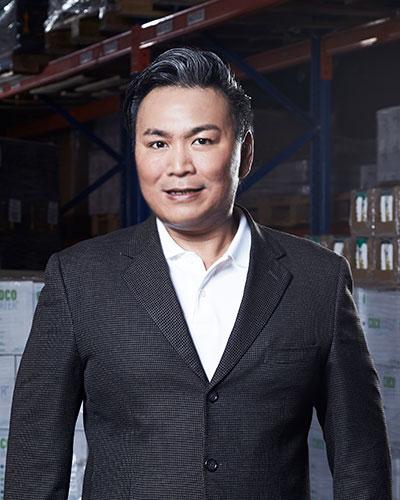 Mr Marcus Lim