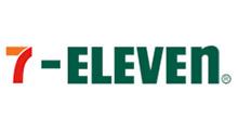 7-Elevent Client Logo