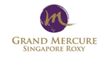 Grand Mercure Client Logo