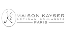 Maison Kayser Client Logo