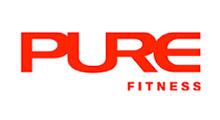 Pure Client Logo