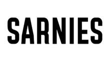 Sarnies Client Logo