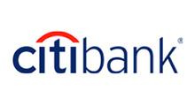 Citibank Client Logo