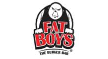 Fatboys Client Logo