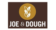 Joe & Dough Client Logo