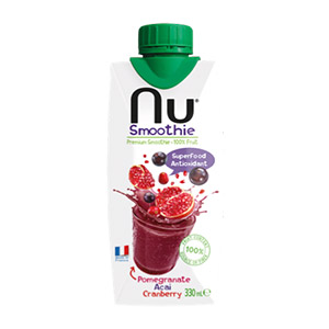 Nu Smoothie Home Featured Image