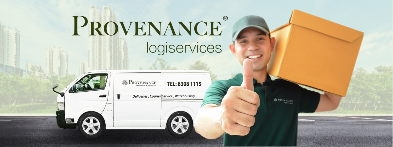 Provenance Distributions Importer Supplier Distributor Of Food Beverages Singapore Hong Kong Provenance Logiservices Is One Of The Most Consistently Dependable And Value For Money B2b Delivery Merchandiser