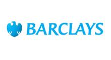 Barclays Client Logo